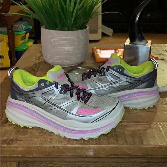 Shoes   Hoka Stinson 3 Womens Size